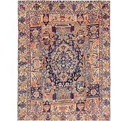 Link to 8' 6 x 11' 5 Kashmar Persian Rug