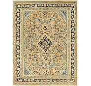 Link to 9' 4 x 12' 10 Farahan Persian Rug