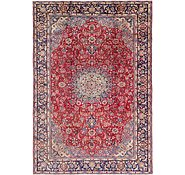 Link to 9' x 13' 5 Isfahan Persian Rug
