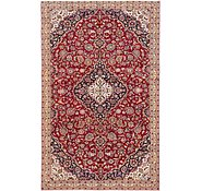 Link to 6' 10 x 10' 8 Kashan Persian Rug