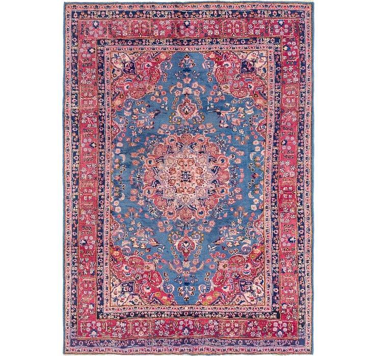 6' 6 x 9' 3 Birjand Persian Rug