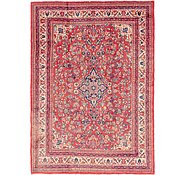 Link to 9' 5 x 12' 10 Meshkabad Persian Rug