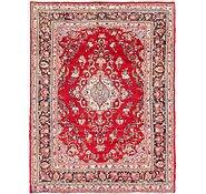 Link to 213cm x 285cm Shahrbaft Persian Rug