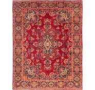 Link to 10' 7 x 13' 7 Yazd Persian Rug