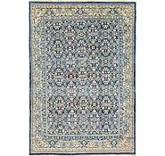 Link to 230cm x 330cm Farahan Persian Rug