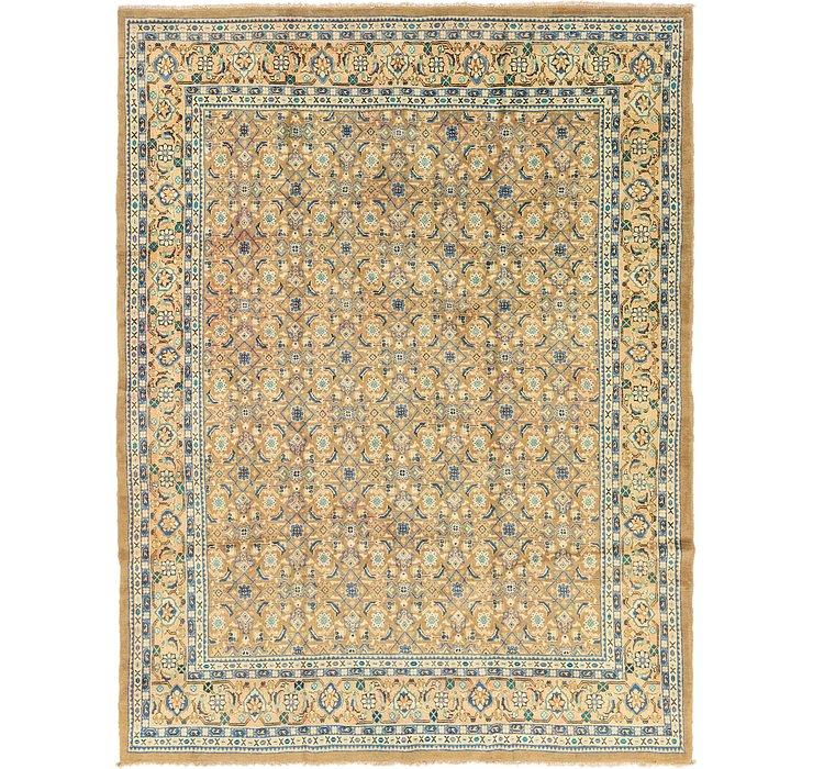 10' x 13' Farahan Persian Rug