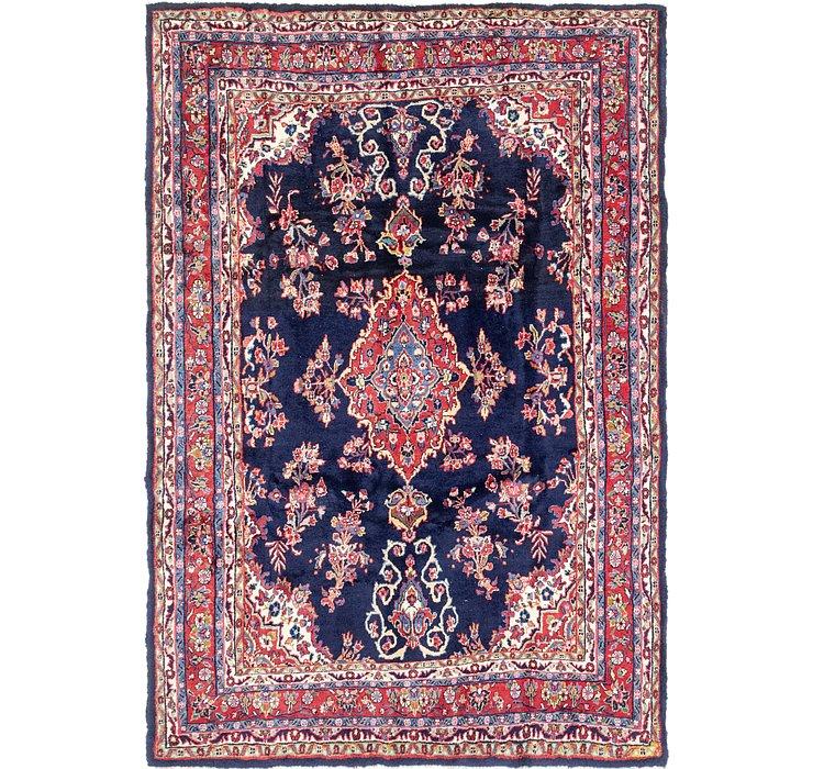 7' 4 x 10' 7 Shahrbaft Persian Rug