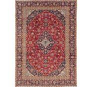Link to 8' 10 x 12' 6 Kashan Persian Rug
