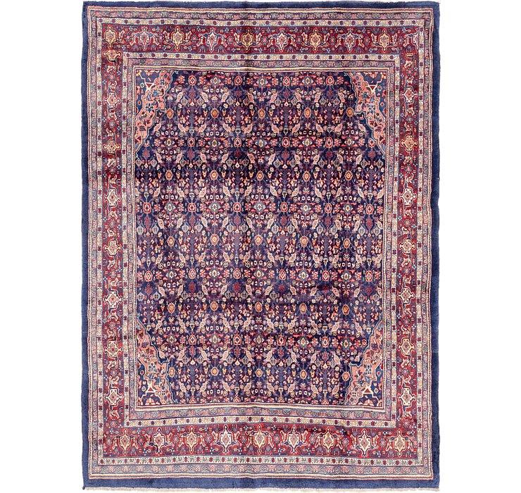 7' 7 x 10' 6 Farahan Persian Rug
