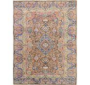 Link to 9' 7 x 12' 9 Kashmar Persian Rug