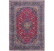 Link to 245cm x 350cm Mashad Persian Rug