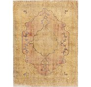 Link to 285cm x 378cm Ultra Vintage Persian Rug