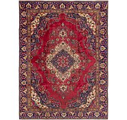Link to 9' 1 x 12' 2 Tabriz Persian Rug