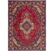 Link to 277cm x 370cm Tabriz Persian Rug