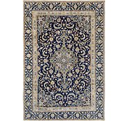 Link to 9' 1 x 13' 6 Kashan Persian Rug
