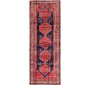 Link to 147cm x 405cm Khamseh Persian Runner Rug