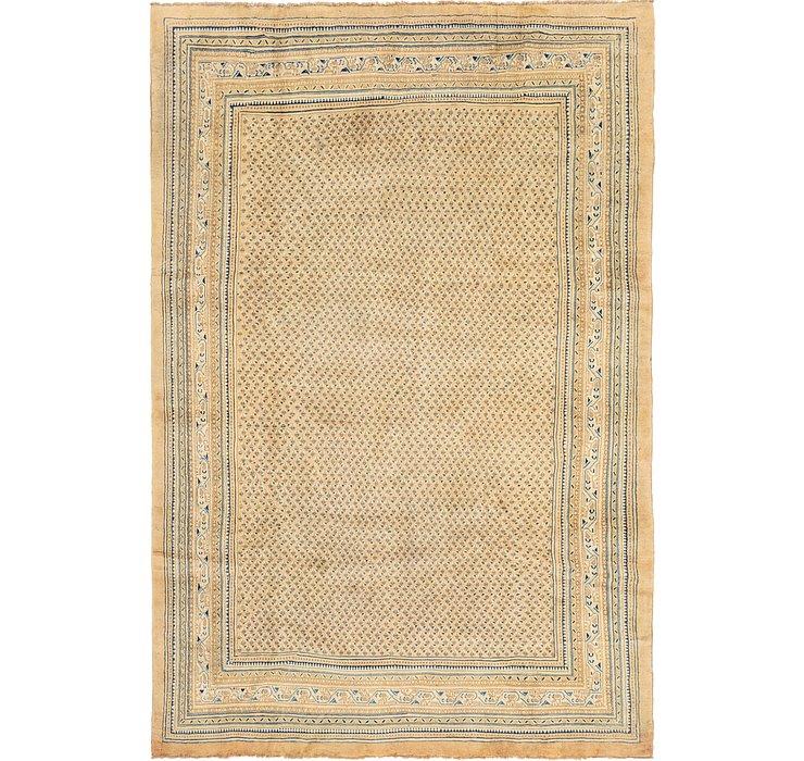 8' 1 x 12' 4 Botemir Persian Rug