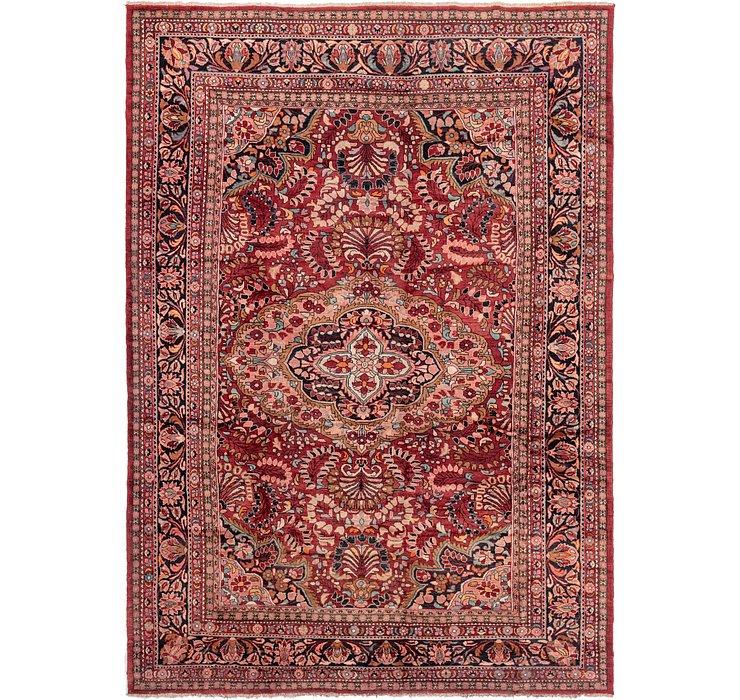 10' 6 x 14' 3 Liliyan Persian Rug