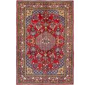Link to 6' 10 x 9' 9 Golpayegan Persian Rug