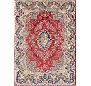 Link to 8' 2 x 11' 3 Kerman Persian Rug