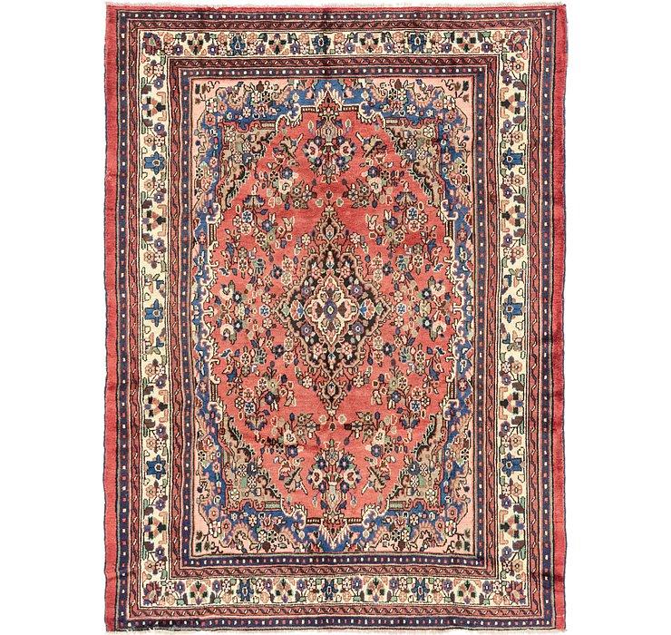 6' 9 x 9' 3 Liliyan Persian Rug