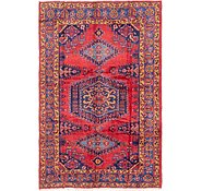 Link to 7' x 10' Viss Persian Rug