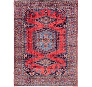 Link to 8' 5 x 11' 6 Viss Persian Rug