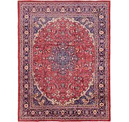 Link to 9' 10 x 12' 10 Sarough Persian Rug