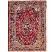 Link to 300cm x 415cm Kashan Persian Rug