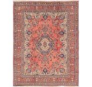 Link to 10' x 13' 3 Tabriz Persian Rug