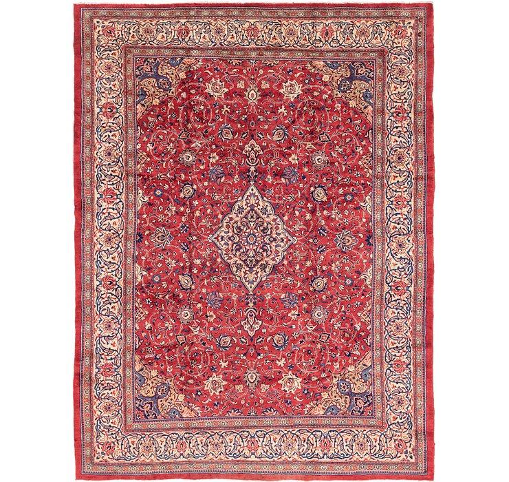 9' 9 x 13' 3 Farahan Persian Rug