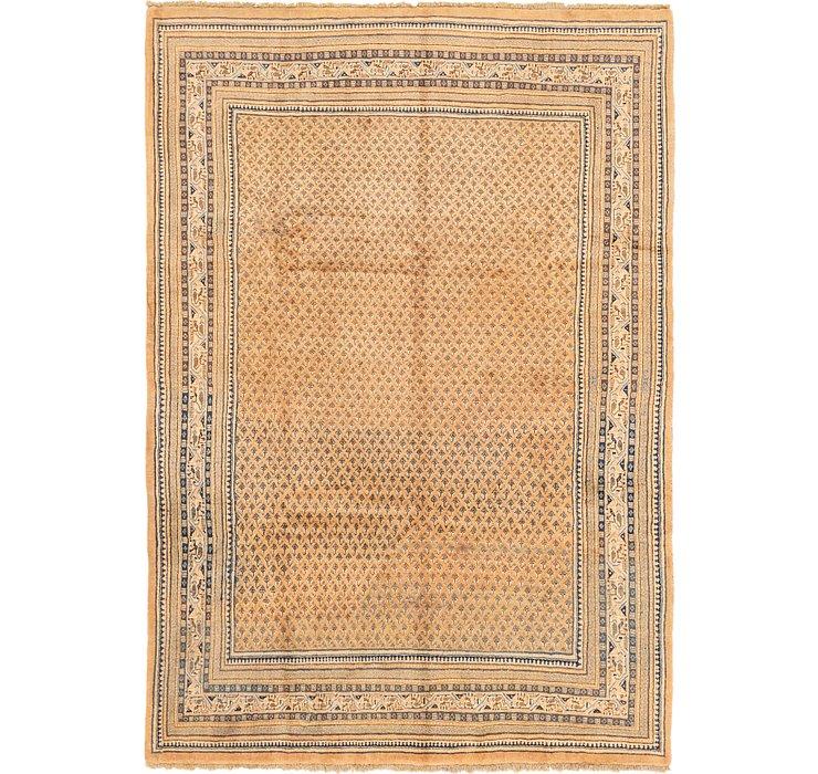7' 2 x 10' Botemir Persian Rug