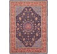 Link to 10' x 14' Farahan Persian Rug