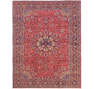 Link to 9' 9 x 12' 7 Sarough Persian Rug