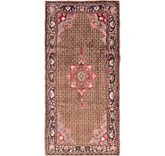 Link to 5' x 10' 3 Koliaei Persian Runner Rug