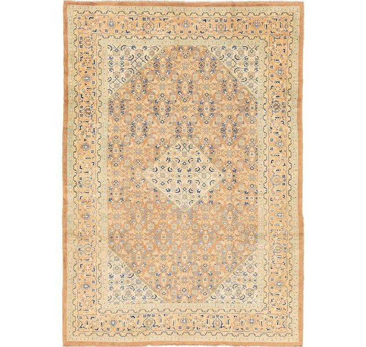 9' 5 x 13' 3 Farahan Persian Rug