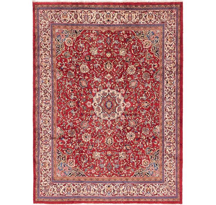10' 7 x 14' 3 Mahal Persian Rug