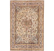 Link to 8' x 12' Ultra Vintage Persian Rug