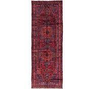 Link to 3' 9 x 10' 5 Hamedan Persian Runner Rug