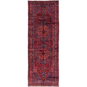 Link to 115cm x 318cm Hamedan Persian Runner ... item page
