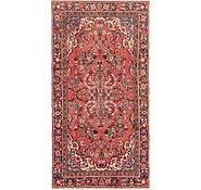 Link to 4' 9 x 9' 7 Borchelu Persian Runner Rug