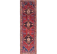 Link to 110cm x 385cm Shahsavand Persian Runner Rug