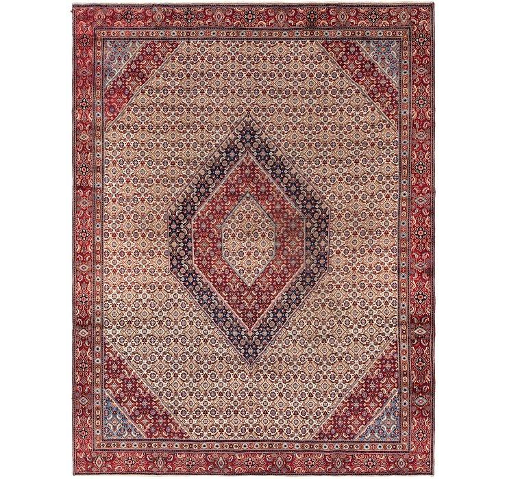 9' 2 x 12' 4 Mood Persian Rug