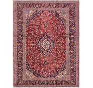 Link to 300cm x 390cm Kashan Persian Rug