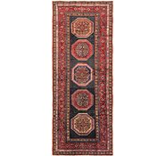 Link to 5' x 13' 2 Meshkin Persian Runner Rug