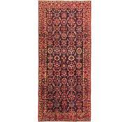 Link to 5' 4 x 12' 4 Hamedan Persian Runner Rug