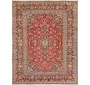 Link to 245cm x 323cm Kashan Persian Rug