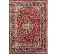 Link to 310cm x 427cm Isfahan Persian Rug