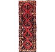Link to 3' 5 x 9' 10 Koliaei Persian Runner Rug