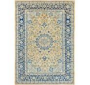 Link to 9' 7 x 13' 5 Isfahan Persian Rug